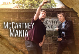 McCartney-Mania