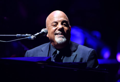 After 100 Sold Out Shows at MSG, Billy Joel Talks to The New York Times
