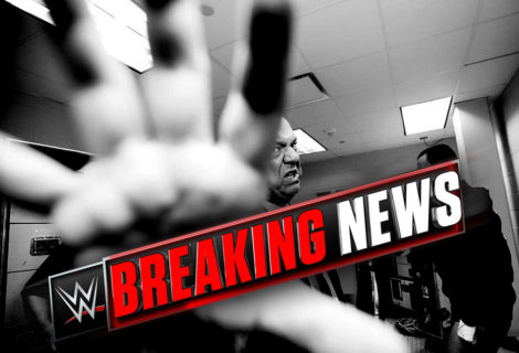 BREAKING NEWS! Paul Heyman Has Arrived in Buffalo for WWE Monday Night RAW … But Is He Too Late?