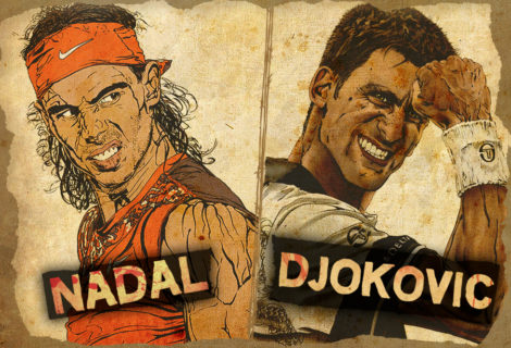 Djokovic vs Nadal Rivalry to be Renewed Today at Wimbledon