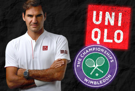 Federer's Move From Nike to Uniqlo Radically Changes the Game of Tennis … Here's Why