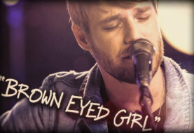 """Reviver Music's Michael Tyler Releases His Cover of Van Morrison's """"Brown Eyed Girl"""""""