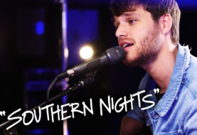 "Reviver Music's Michael Tyler Releases His Cover of Glen Campbell's ""Southern Nights"""