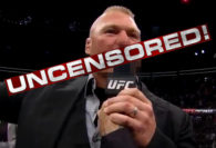 Brock Lesnar's UFC 226 Tirade UNCENSORED