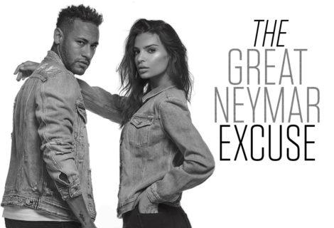 The Great Neymar Excuse