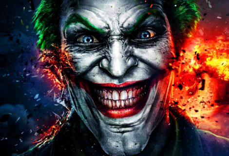 This Joker Will Be No Joke