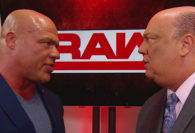 No Rematch For Brock Lesnar