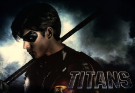"""The DC Universe Expands with """"Titans"""""""