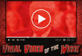 VIRAL VIDEO OF THE WEEK