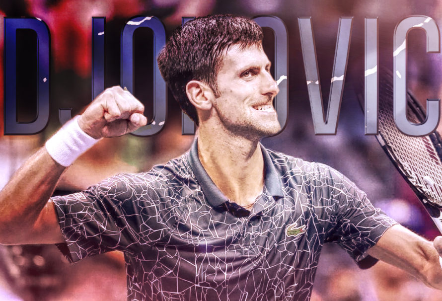 Djokovic Wins Semi-Final, Headed to US Open Finals This Weekend