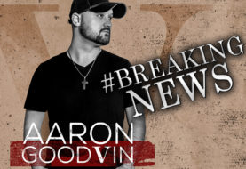 "Reviver Music's Aaron Goodvin Releases ""V"""
