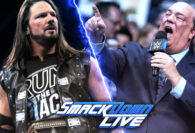 Paul Heyman Shows Up on WWE Smackdown as Survivor Series Draws Closer and Closer