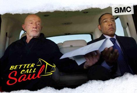 Sneak Peek at Tonight's Season Finale of Better Call Saul