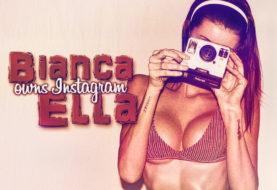 #SupermodelSeptember: Bianca Ella Owns Instagram