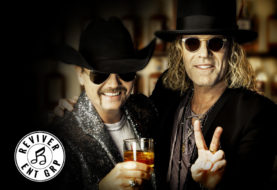 Superstar Duo Big & Rich Partner with Reviver Records