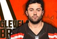 Baker Mayfield Debuts, Immediately Ends  Cleveland Browns' 635 Day Losing Streak
