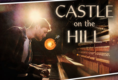 "Reviver Music's Michael Tyler Releases His Cover of Ed Sheeran's ""Castle on the Hill"""