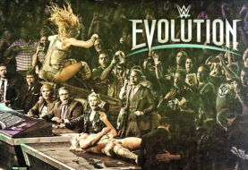 360 Coverage of WWE Evolution: Becky Lynch Defends the Smackdown Women's Title Against Charlotte Flair in an All Time Classic