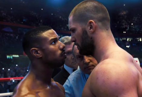 Creed 2, Trailer 2, Here NOW!
