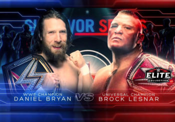 Daniel Bryan Wins WWE Title From AJ Styles, Will Face Brock Lesnar This Sunday at Survivor Series