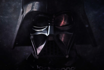 Darth Vader is the Newest Virtual Reality Star