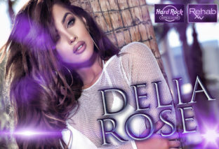Delia Rose at the Hard Rock Hotel and Casino Las Vegas: Why Go Anywhere Else?