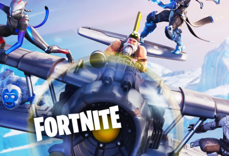 It's the Fortnite Season 7 Trailer ... and it's Already Gone Viral