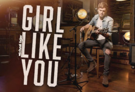 "Reviver Music's Michael Tyler Releases His Cover of Jason Aldean's ""Girl Like You"""