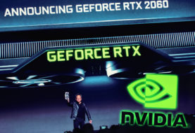Nvidia Breaks with CES Tradition, Launches the GeForce RTX 2060