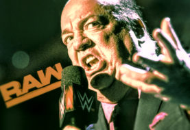 UNCUT UNEDITED UNCENSORED: Paul Heyman's Silent Night