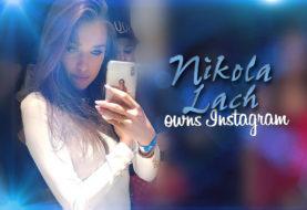 #SupermodelSeptember: Nikola Lach Owns Instagram