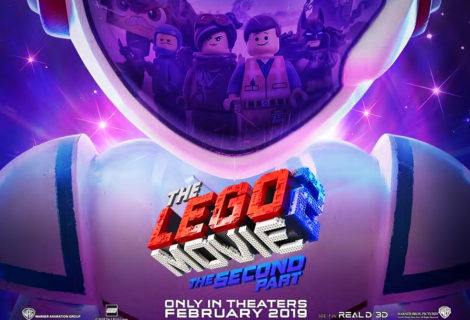 "Check Out the Trailer for ""The Lego Movie 2: The Second Part"""