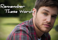 "Reviver Music Releases the Official Lyric Video for Michael Tyler's ""Remember These Words"""