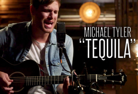 "Reviver Music's Michael Tyler Releases His Cover of Dan + Shay's ""Tequila"""