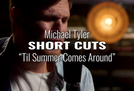 "Reviver Music's Michael Tyler Releases His Cover of ""Til Summer Comes Around"" by Keith Urban"