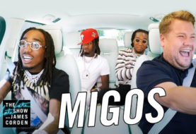 Carpool Karaoke: The Migos Edition