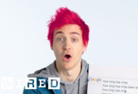 Ninja Answers the Web's Most Searched Questions