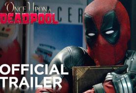 "20th Century Fox Presents a Very Family Friendly ""Deadpool 2"" Trailer"