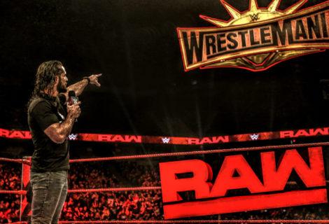 Seth Rollins Drops Some Truth on Paul Heyman
