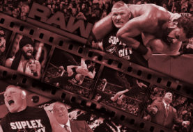 Brock Lesnar and Paul Heyman Get Ready For WWE Survivor Series