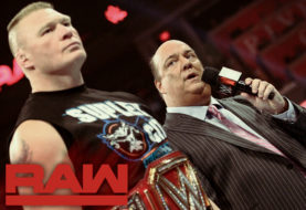 Even Miracles Fear Brock Lesnar