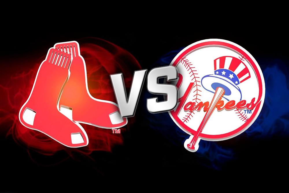 New York Yankee Sensation Aaron Judge Pranks the Boston Red Sox