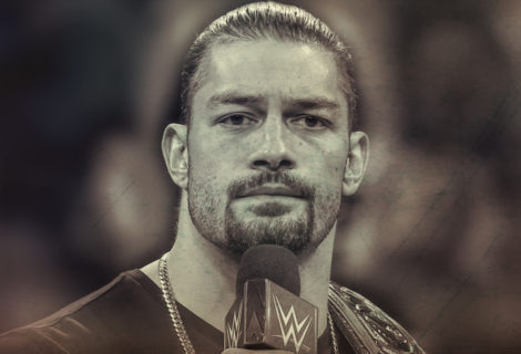Roman Reigns Relinquishes WWE's Universal Title to Battle Leukemia