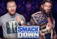 Smackdown Contract Signing Leads to Edge's First Televised Match in 11 Years
