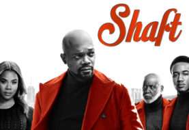 Shaft is Back, and You Better Shut Yo Mouth