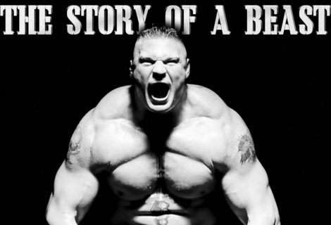 "Paul Heyman Presents ""Brock Lesnar: The Story of a Beast"" Part Two"