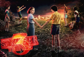 "Netflix Confirms Season 3 of ""Stranger Things"""