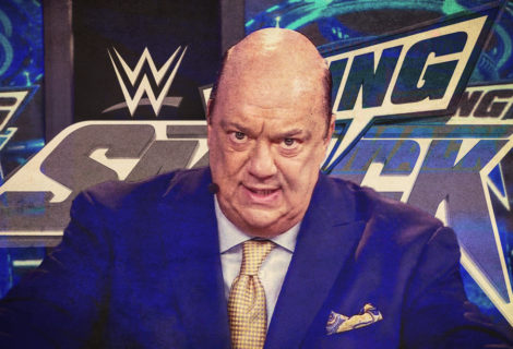 Paul Heyman's Edgey Comments on WWE #TalkingSmack